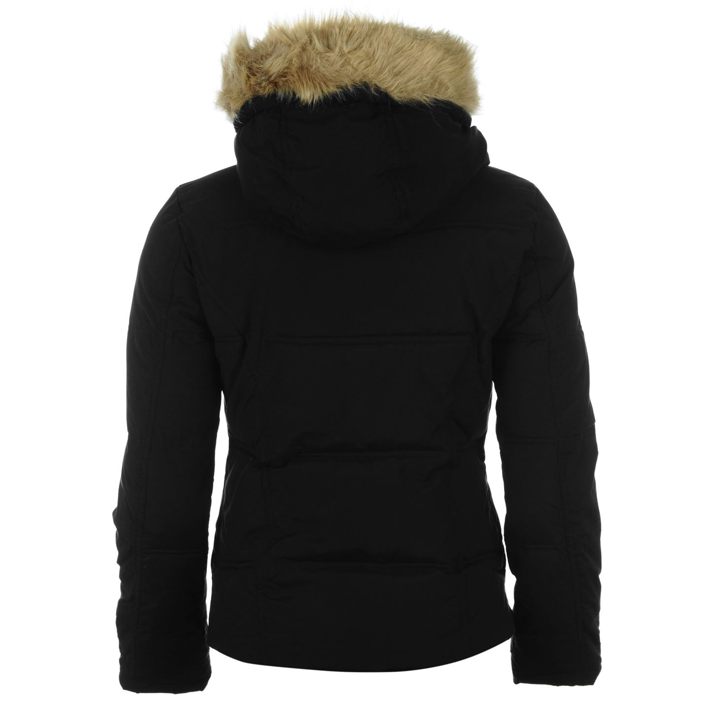 Roxy UW Jacket Ladies Black