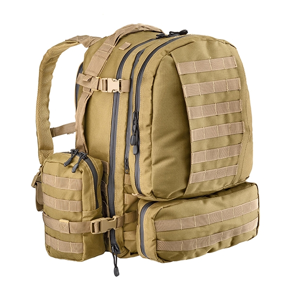 Рюкзак Defcon 5 Full Modular Molle Pockets 60 Coyote Tan